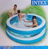 Надувной бассейн от 6 лет, (203*51см) Intex 57489