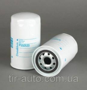 Фильтр масляный DAF CF, LF, LF 45, LF 55; IVECO EUROCARGO I-III (DONALDSON)