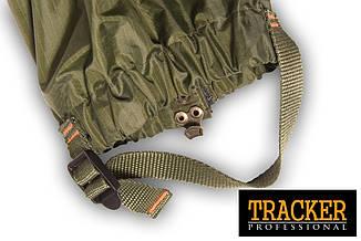 Гамаши защитные подростковые универсальные Short TRACKER, фото 2