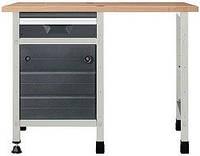 Стол профессиональный верстак WOLFCRAFT 8065000 № 6 (113cm)