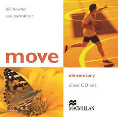 Move Elementary Class CD
