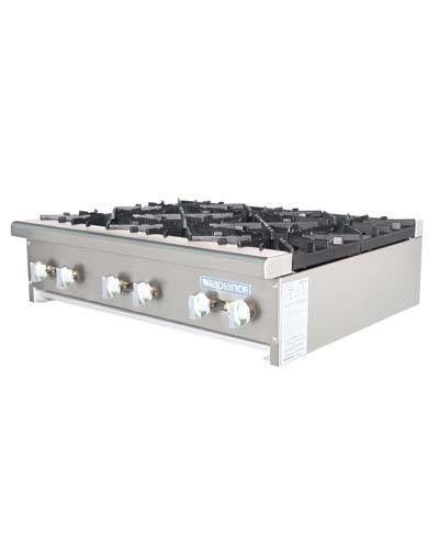 Плита газовая настольная Daewoo Radiance TAHP-36-6