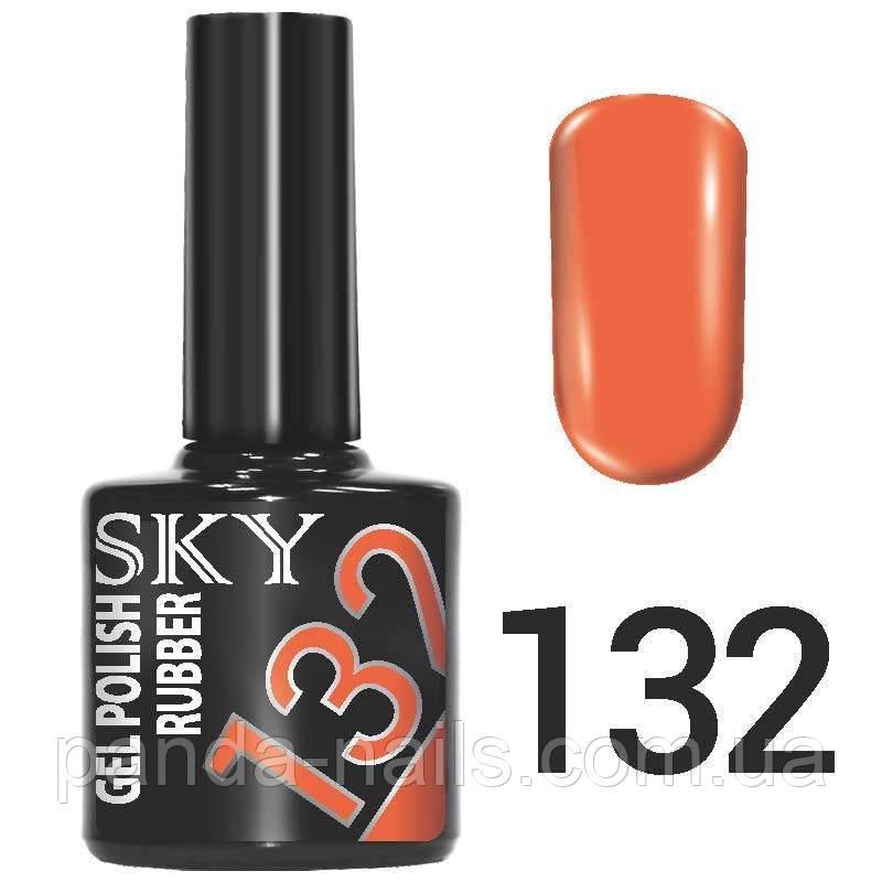 Гель лак SKY 132