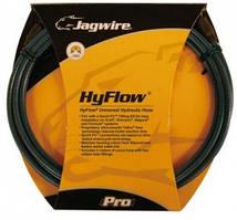 Комплект JAGWIRE Mountain Pro (HYFLOW) HBK400 под гидравлический тормоз (Teflon/Kevlar) - Black