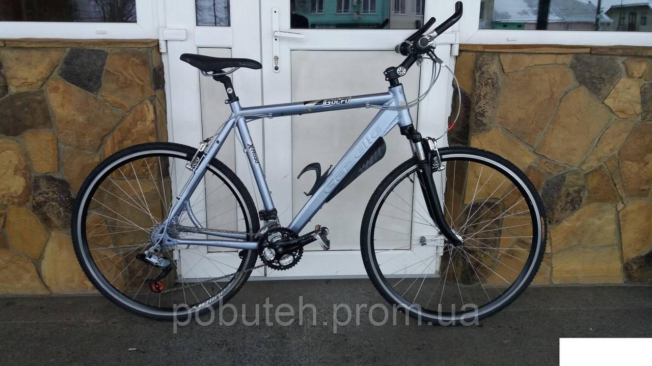 Verwonderend Велосипед Gazelle golfo alu lite, цена 6 400 грн., купить в Днепре FE-73