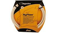 Комплект JAGWIRE Mountain Pro (HYFLOW) HBK402 под гидравлический тормоз (Teflon/Kevlar) - White