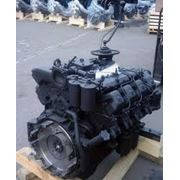 Привод агрегатов 7406 в сборе Евро-2 (пр-во КАМАЗ)
