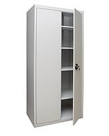 Шкаф архивный канцелярский ШМР-21, шкаф металлический для документов 1800х800х390 мм