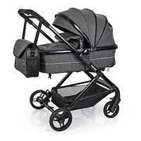 Детская универсальная коляска трансформер  Bambi M 3895-11