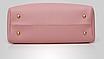 Сумка жіноча в наборі сумка через плече Melody Рожевий, фото 7