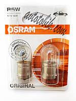 Автомобильная лампочка Osram Original line R5W 5007-02B 12V 5W (2 шт/blister), фото 1