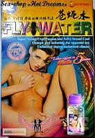 Флай Вотер, сильные возбуждающие капли для женщин FlyWater (Оригинал)