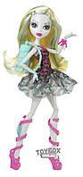 Кукла Monster High Монстер Хай Lagoona Blue Лагуна Блю Dance Class Класс танцев