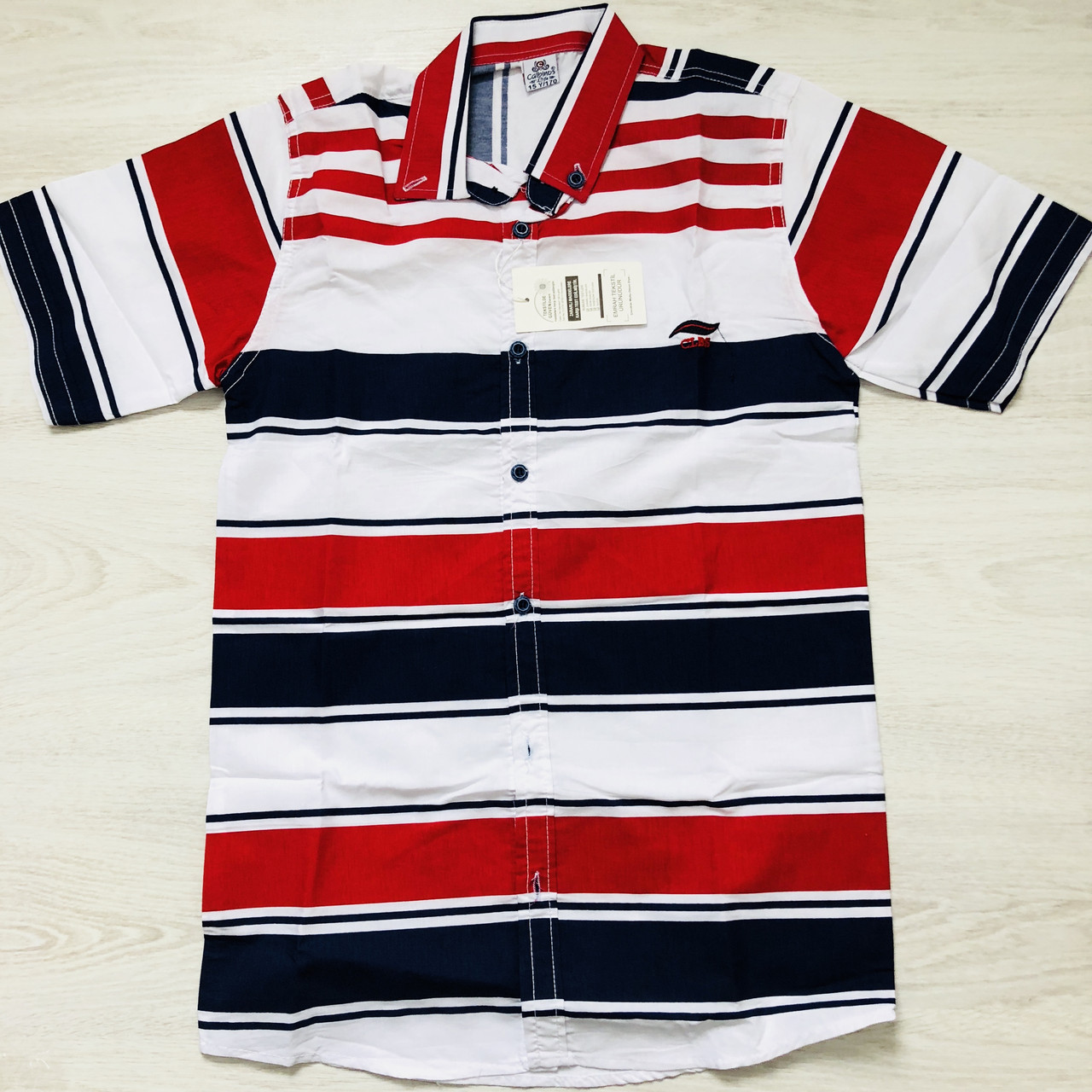 Рубашка для мальчика Calbinos,  (15-16 лет)