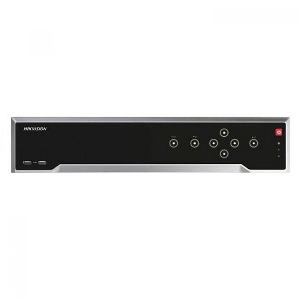 16-канальный 4K сетевой видеорегистратор Hikvision DS-7716NI-I4