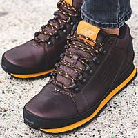 Оригінальні чоловічі зимові кросівки New Balance Lifestyle 754, фото 1