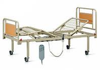 Кровать с электроприводом 4-х секционная OSD-91V