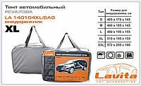 Автомобильный тент Lavita PEVA LA 140104XL/BAG внедорожник