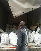 Вывоз строительного муора Газелью Днепр