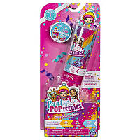 Игровой набор Party Popteenies - Double Surprise Popper! Кукла и аксессуары! Оригинал!