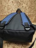 Рюкзак NIKE мессенджер 300D спорт спортивный городской стильный Школьный рюкзак только опт, фото 7