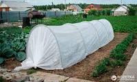Мини теплица  ( парник )  50Г / М2 длинна 3 метра
