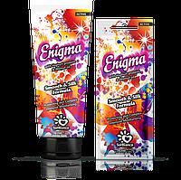 """Крем для загара в солярии """"Enigma"""" с протеинами йогурта 15 мл."""