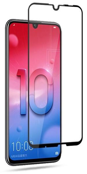 Защитное стекло T-PHOX для Huawei P Smart 2019 Full Cover, Full Glue чёрное