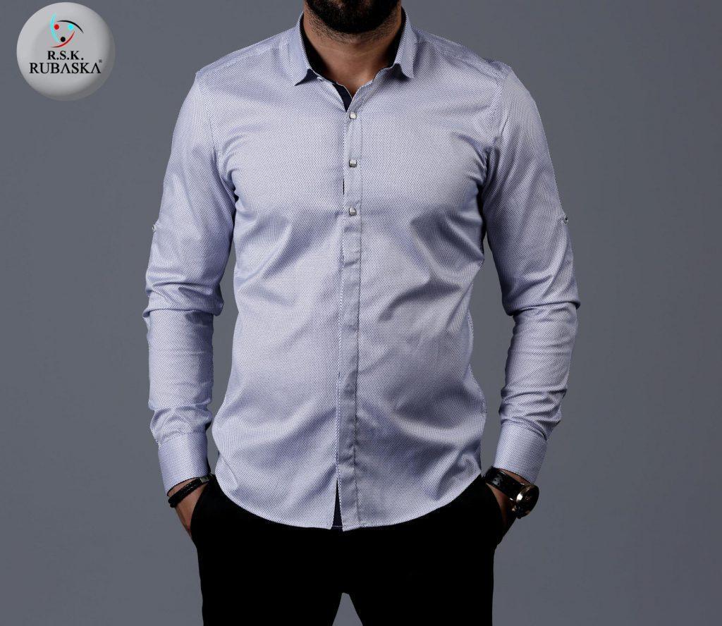 Турецька чоловіча сорочка