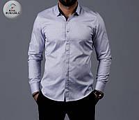Турецька чоловіча сорочка, фото 1