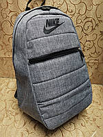 Рюкзак nike мессенджер 300D спорт спортивный городской стильный только опт, фото 1