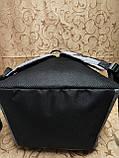Рюкзак TOMMY HILFIGER мессенджер 300D спорт спортивный городской стильный только опт, фото 6