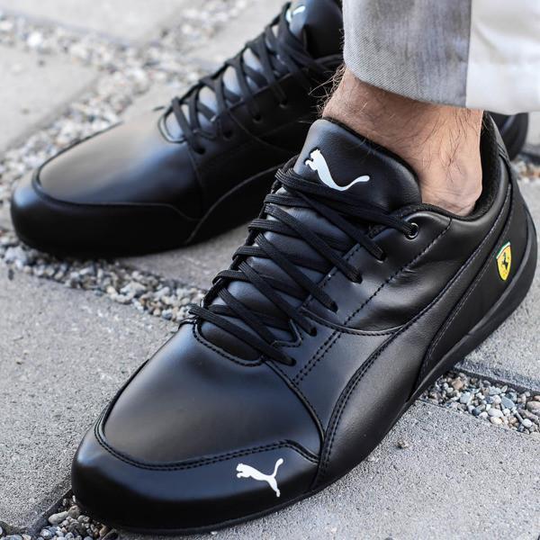 e5093656 Оригинальные мужские кроссовки PUMA SF DRIFT CAT 7 : продажа, цена в ...