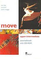 Move Upper-Intermediate Coursebook with CD-ROM