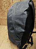 Рюкзак tommy Томми мессенджер 300D спорт спортивный городской стильный только опт, фото 3