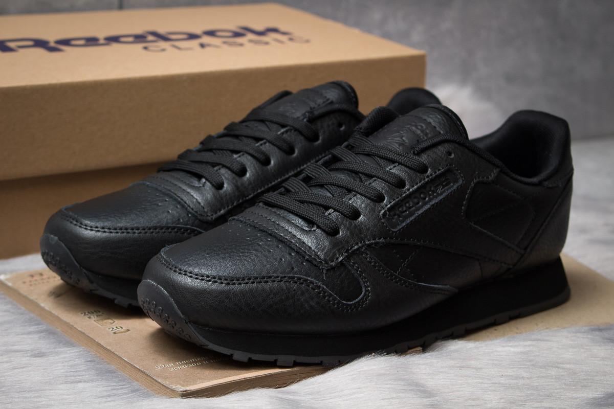 Кроссовки мужские 14851, Reebok Classic, черные ( нет в наличии  )