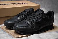 Кроссовки мужские 14851, Reebok Classic, черные ( нет в наличии  ), фото 1