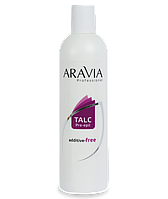 """1029 """"ARAVIA Professional"""" Тальк без отдушек и химических добавок, 180 гр."""