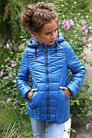 Курточка детская демисезонная Майя, 116-158  Тм Nui very, фото 1