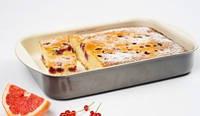 Форма для выпикания здоровой вкусной и полезной пищи Delimano Ceramica Prima+ (29X22см)