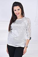 Красивый женский свитер IB-1717