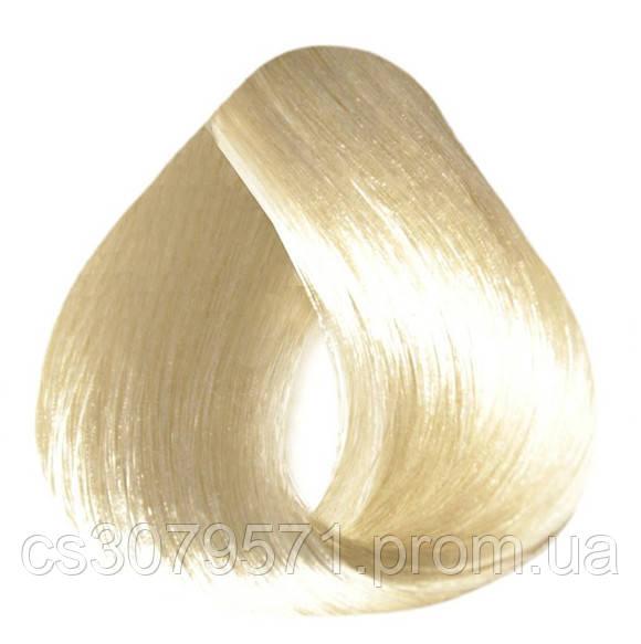 117 Краска-уход De Luxe Пепельно-коричневый блондин ультра
