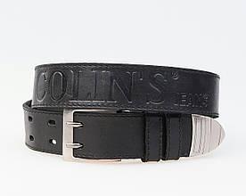 Ремень джинсовой Colins Ширина 40 мм