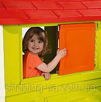 Детский домик Maison Nature Smoby 310069, фото 3