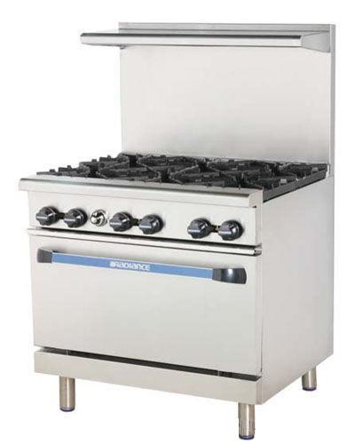 Плита газовая с духовкой Daewoo Radiance TAR-6