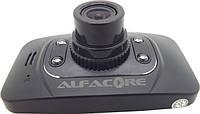 Відеореєстратор для автомобіля Alfacore GS 8000 HD / Видеорегистратор автомобильный Альфакор GS 8000 HD, 5 Мп
