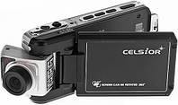 Відеореєстратор автомобільний Celsior CS-900HD / Видеорегистратор автомобильный Цельсиор (Цельсіор) CS-900HD