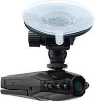 Відеореєстратор для автомобіля Gazer H515 / Видеорегистратор для автомобиля Гейзер H515