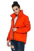 Куртка MZ ГЕРА оранжевый