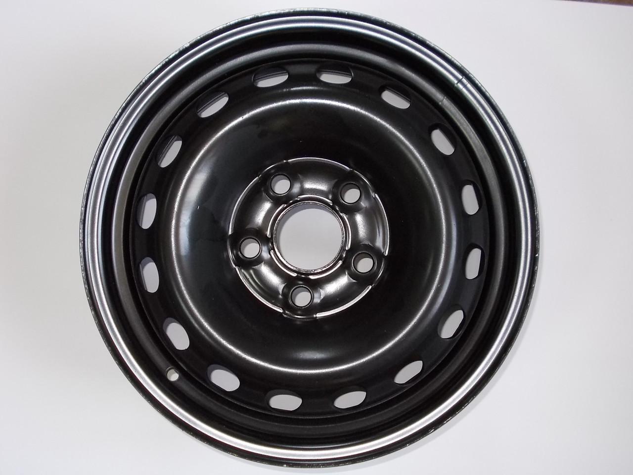 Стальные диски R16 5x118, стальные диски на Nissan Primastar, железные диски на Ниссан Примастар
